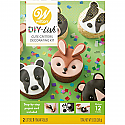 Cute Critters Decorating Kit - Combo Pack
