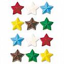 Stars Chocolate Molds