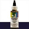 Chefmaster Oil Based - Black