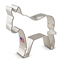 """Donkey Cookie Cutter - 3 3/4"""""""