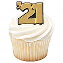 2021 cupcake ring