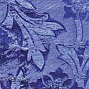 Royal Blue poly foil - Full Roll