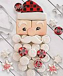 **11/20/21 - Santa Face Cookie Decorating Class - (1:00pm - 4:00pm)**