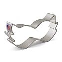 Mardi Gras Mask Cookie Cutter - Coming Soon!