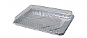 1/2 Sheet Disposable Cake Carrier - w/o Lid
