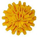 "Marigold -Yellow - 1.5"""