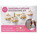 Unicorn Cupcake Decorating Kit - Combo Pack
