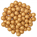 Shimmering Gold Pearls 2 oz.