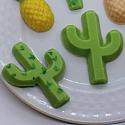 Cactus Chocolate Mold