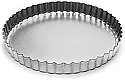 "11"" Loose Botton Quiche Pan"
