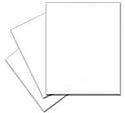 Flex Frost - White Sheets