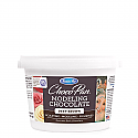 Satin Ice Modeling Chocolate - Deep Brown