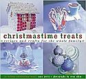 Christmastime Treats Book