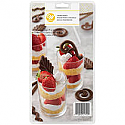 Chocolate Accents Chocolate Mold