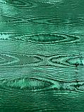 Green Wood Grain Poly Foil