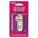 #1 Pattern Candle