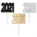 2021 cupcake pick
