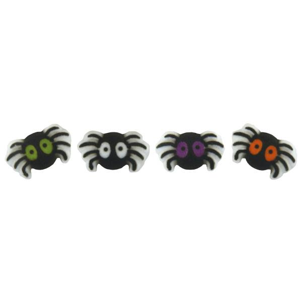 Itsy Bitsy Spider Sugar Decorations